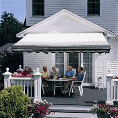 hand crank retractable awnings sunsetter retractable awning manual hand crank vista