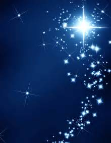 Blue star shooting star clipart clipart kid