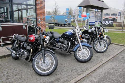 Triumph Motorrad Unternehmen by Unser Unternehmen Triumph L 252 Beck