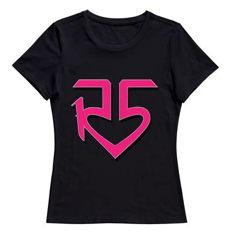 Tshirt R5 r5 shirts www imgkid the image kid has it