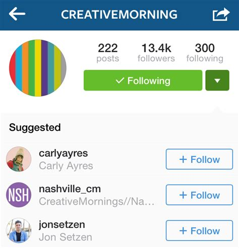 instagram might let you follow hashtags not just yolo 15 social media features you probably t seen the