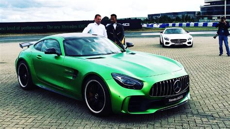 2017 Amg Gtr by 2017 Mercedes Amg Is The Company S Aggressive Gtr
