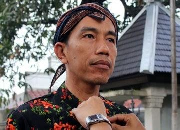 auto biography jokowi classify this next president of indonesia