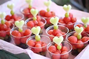 Fruit Cups Fruit Cups Recipe