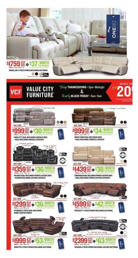 Value Black value city black friday 2013 ad find the best value city