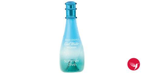 davidoff cool water summer dive davidoff cool water summer dive davidoff perfumy