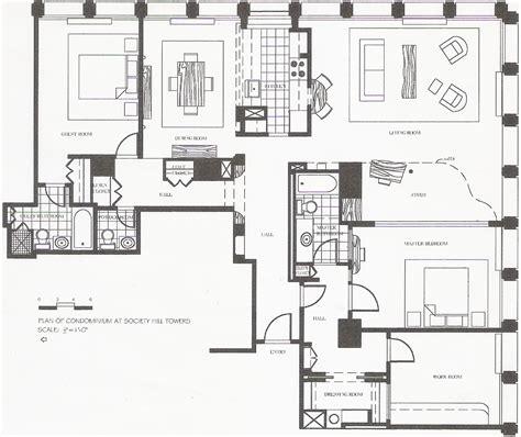 condominium plans pin condo in new york city luxury small space unit