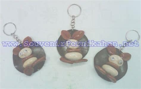 Gantungan Kunci Unik Dan Murah gantungan kunci unik panda souvenir pernikahan