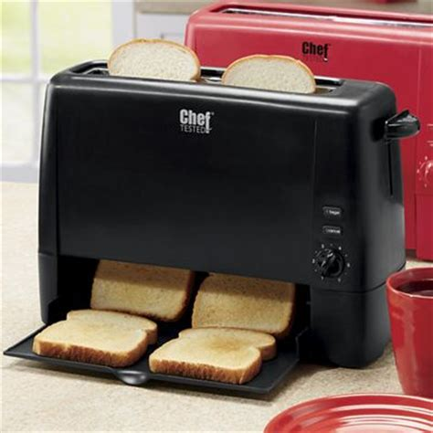 chef toast chef tested 174 toast n serve by montgomery ward from montgomery ward si741845