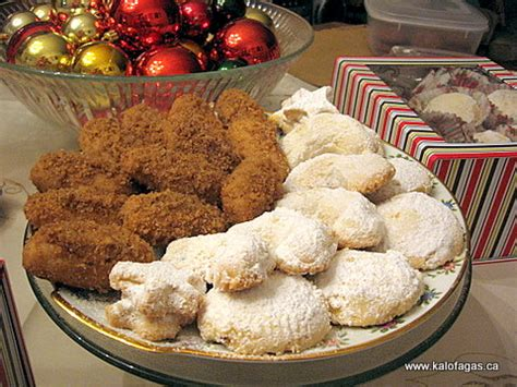 Christmas traditional food in greece thermal springs in europe