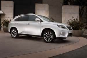 2015 Lexus Rx 350 F Sport 2015 Lexus Rx 350 F Sport Front Three Quarter 02 Photo 20