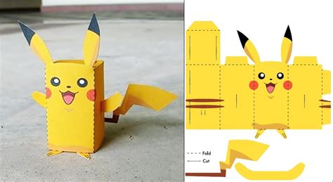 Easy Papercraft - and easy paper crafts phpearth
