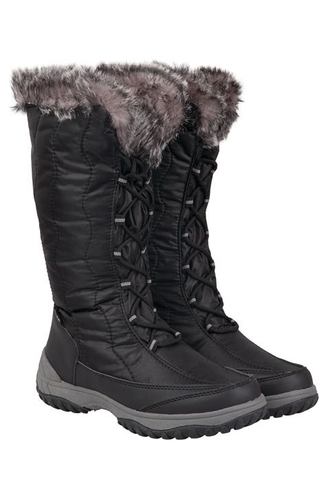 snowstorm extreme womens snow boots
