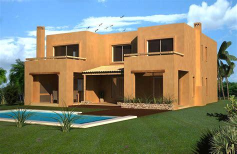 modelos de casas rusticas fachadas exteriores pintado de ideas modelos colores para