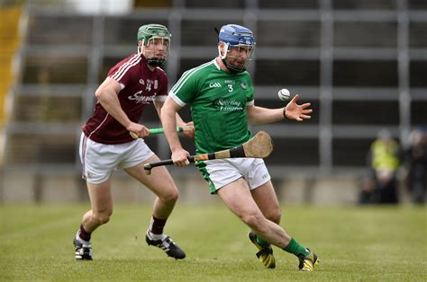 Richie And Mccarthy by Kiely Forced Into Six Changes For Limerick S Clash