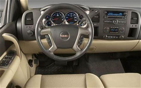 all new 2007 gmc sierra auto news truck trend