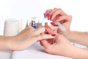 at home manicure manicure and pedicure at home in ten minutes