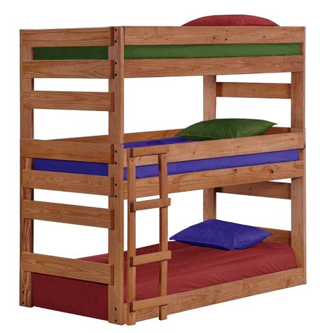 3 bed bunk beds triple bunk bed design ideas home design garden architecture blog magazine