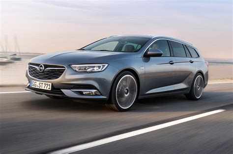opel insignia sports tourer makes us want a buick regal