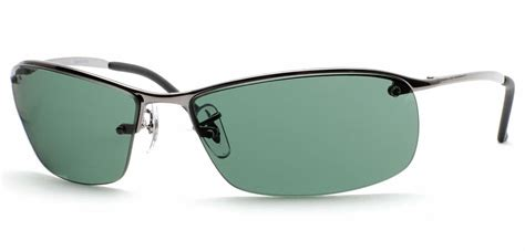 Ban Top Bar Rb3183 by Ban Rb3183 Top Bar Square Sunglasses Free Shipping
