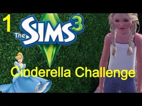 the sims 3 challenges the sims 3 cinderella challenge part 1 building