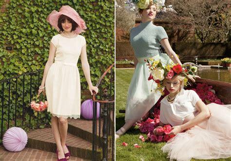 shabby apple vintage party dresses sponsored post wedding fashion 100 layer cake