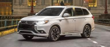 Mitsubishi Outlander News New Mitsubishi Outlander Phev Til Semakin Maksimal
