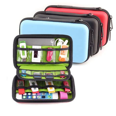 Gadget Charger Organizer Light Gco Light aliexpress buy waterproof usb cable storage bag organizer drive earphone flash drives