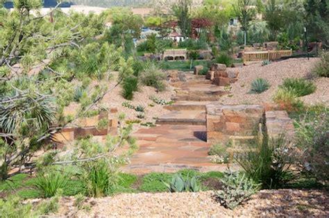 Botanical Gardens Santa Fe Santa Fe Botanical Garden A Traveling Gardener