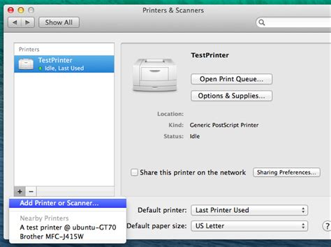 add hp printer to wireless network your pc episode how to printers between windows mac and linux pcs