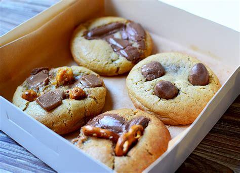 Scoop Me Cookie by Scoop Me A Cookie Les Meilleurs Cookies De