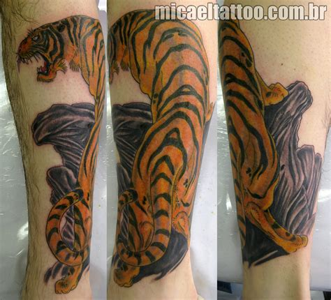 tiger tattoo design tiger tattoos designs ideas meaning me now