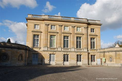 Free Design Your Home by Photo The Petit Trianon Versailles France
