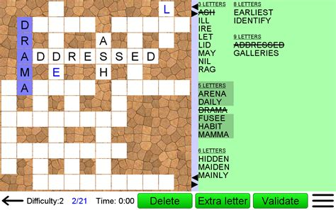 magazine layout crossword clue amazon com word fit puzzle free appstore for android