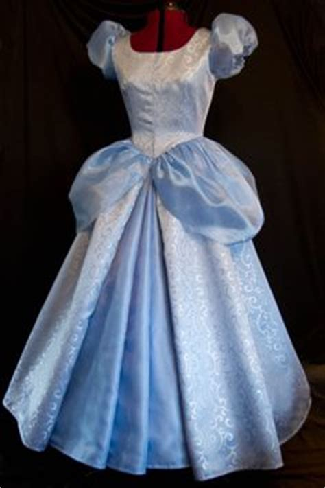 Handmade Disney Princess Dresses - 1000 images about costumes on cinderella