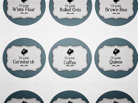 badd kitchen jar labels unavailable listing on etsy