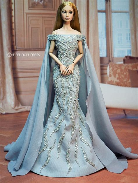 fashion doll dress 17 best images about on