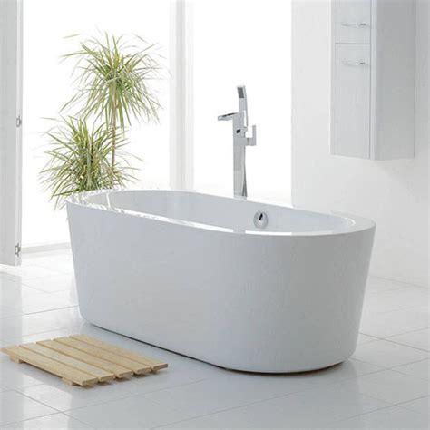 moderne badlen vrijstaand bad
