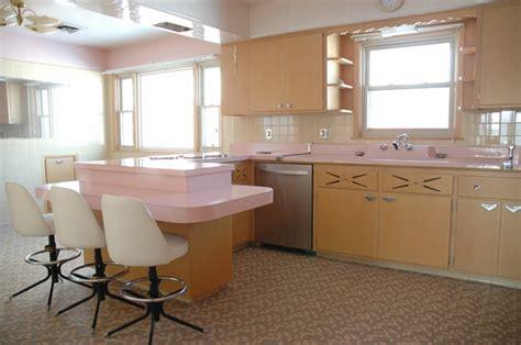 amerikanische küchengestaltung 50er jahre k 252 che ein authentisches st 252 ck amerikanische