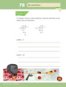 respuestas libro de matepracticas 3 de pr 225 ctica bloque iv lecci 243 n 78 apoyo primaria
