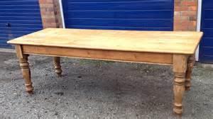 farmhouse table seats 10 large farmhouse table pine seats 10 antiques atlas