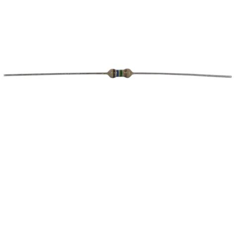 10 Meg Ohm Ceramic Resistor - resistors all electronics corp