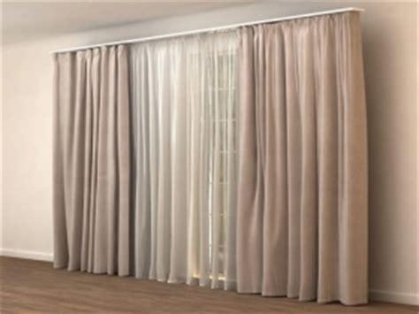 window curtain models window curtain 3d model