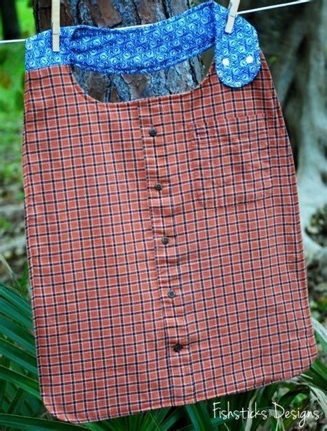 tutorial nursing apron adult bib pattern com itm adult clothing protectors