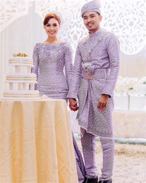 Baju Pengantin Wedding Dress Clwd135 wedding designer baju pengantin songket wedding dress