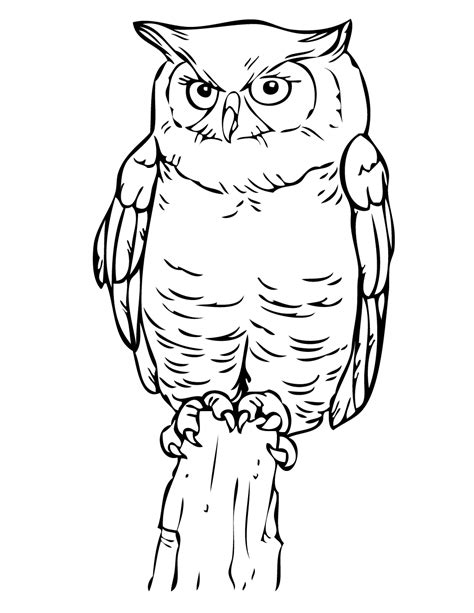 branch coloring page coloring pages