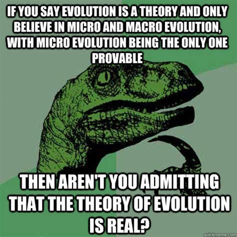 Theory Of Memes - philosoraptor memes quickmeme