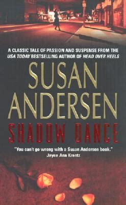 Book Review Skintight By Susan Andersen by Shadow By Susan Andersen Reviews Discussion