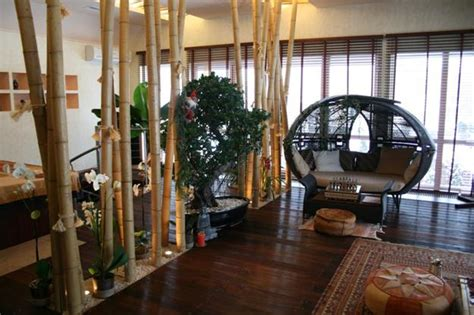 bamboo home decoraitng ideas  eco style