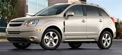 chevrolet captiva 2014 2014 chevrolet captiva sport review top speed